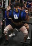 Boys Powerlifting Last Qualifier Meet (Odem)