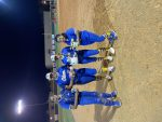 Lady Owls Give Orange Grove Their First District Lost