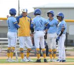 OWLS REMAIN UNBEATEN IN DISTRICT PLAY WITH 3-1 WIN AT OG