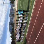 Girls Varsity Soccer falls to Pueblo County 5 – 0