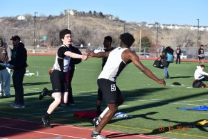 Panther T & F Invitational