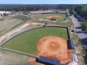 Athletic Facilities 1.31.2018