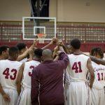 Boys Junior Varsity Basketball beats Great Falls 40 – 21