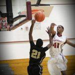 Boys Junior Varsity Basketball beats Fairfield Central 51 – 27