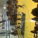 Girls Varsity Basketball falls to Newberry 63 – 50
