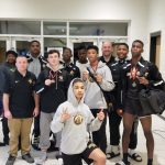 Capitals place 5th in Cardinal Newman Tournament