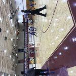 Boys Junior Varsity Basketball beats Swansea 57 – 32
