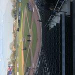 Boys Varsity Baseball beats W J Keenan 13 – 3