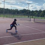 Girls Varsity Tennis falls to Lower Richland 5 – 1