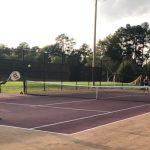 Girls Varsity Tennis falls to Whitmire 6 – 0