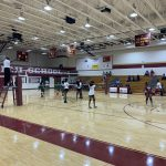 Girls Varsity Volleyball falls to Eau Claire 3 – 1
