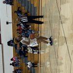 Girls Varsity Basketball beats Brookland-Cayce 36 – 28