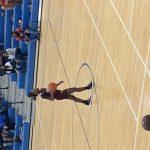 Girls Varsity Basketball falls to Midland Valley 36 – 30