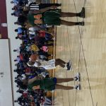 Girls Varsity Basketball beats Eau Claire 52 – 45