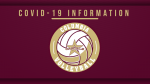 Volleyball COVID-19 Procedures and Information