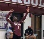 Girls Varsity Volleyball falls to Gray Collegiate Academy 3 – 0