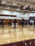 Girls Varsity Volleyball falls to Batesburg-Leesville 3 – 0