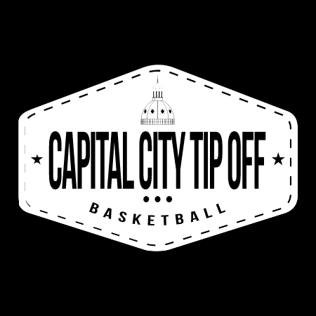 2020 Capital City Tip Off