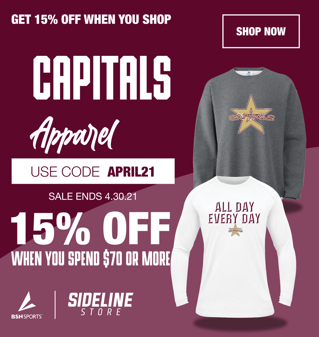 Columbia Sideline Store – 15% Off
