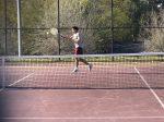 Boys Varsity Tennis beats W J Keenan 4 – 2