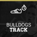 Bulldogs Have Great Day at Track Meet