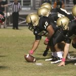 2015 Varsity Football Schedule Released