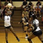 Pendleton Bulldogs Volleyball Schedule Released for 2016 Season
