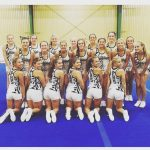Competition Cheer Showcase
