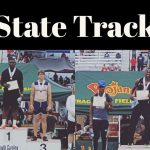 Track Team: State Results