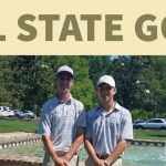 Whitfield and Martin Earn All-State Honors
