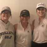 Lady Bulldogs finish third at Region Tournament