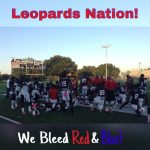 Leopards Defeat the Scottish Rebels!