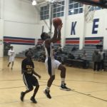 Tuesday Night Cat Fight! Leopards Pounce on East St. John H.S.