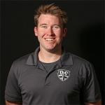 Justin Szech New Cross Country Head Coach