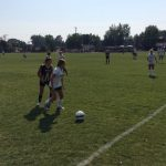 Girls Soccer gets first win of the season