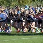 Cross Country Registration + Practice Schedule