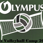 Kids Volleyball Camp 2017