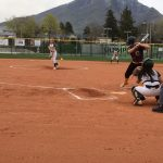 Olympus High School Varsity Softball falls to Cyprus High School 8-2