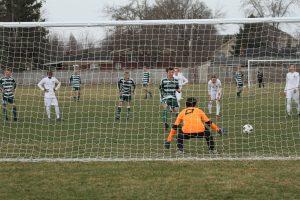Boys Varsity Soccer v. Cottonwood (3/22/18)