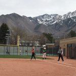 Girls Varsity Softball falls to Murray 6 – 2