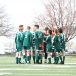 Boys Varsity Soccer v. Murray (April 13, 2018)