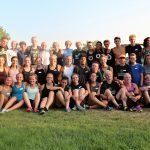 Cross Country Pre-Region Meet @ Cottonwood Complex, Wednesday August 22