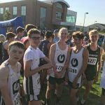 Olympus Cross Country runs well Saturday at the Westlake Grass Relays