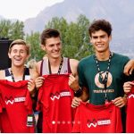 Tosh – Murray Cross Country Invite, Friday September 7,  3:00 pm.