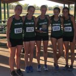 Olympus Cross Country runs well again at the Salt Lake Classic Cross Country Meet