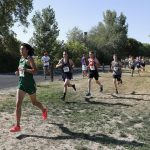Cross Country Teams Head To Park City, Friday September 28