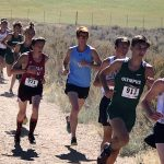 Region 6 Cross Country Meet, Friday October 5