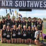 Varsity Cross Country Team runs well at the Nike XR Southwest Regional Meet