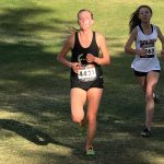 Nike Southwest Regional Cross Country Meet, November 17, 2018