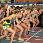 Indoor Track January Results